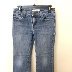 Levis 515 boot cut jeans 29 X27